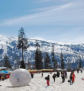 tour packages of manali, tour packages of shimla