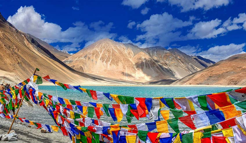 Chandigarh Leh Tour Package
