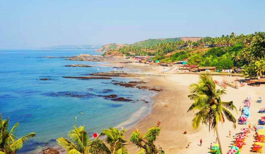 Best Goa Tour Package
